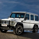 G55 Arabia Limited Edition…