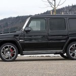 Mercedes-Benz G-Class G55&G63 AMG by FAB Design